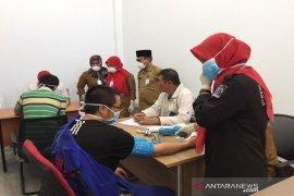 Antisipasi Corona, Dinas Kesehatan periksa tenaga kerja asing di SMGP