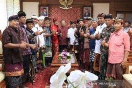 Gubernur Koster tegaskan dukung penuh legalitas arak Bali