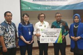 BP Jamsostek Jatim bayar klaim Rp3,16 triliun