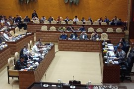 Pemerintah tunggu WHO berikan peringatan perjalanan ke  China