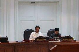 Presiden: Indeks inklusi keuangan nasional meningkat