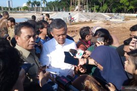 DPRD DKI ungkap kejanggalan proyek Revitalisasi Monas