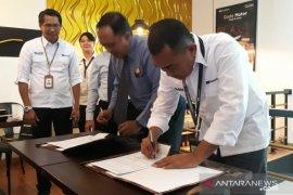 Pegadaian Denpasar gandeng Kejari kerja sama bantuan hukum