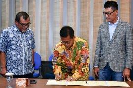 Banda Aceh targetkan kunjungan satu juta wisatawan pada 2021