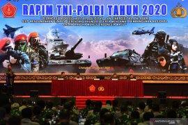 TNI-Polri siapkan tindakan darurat antisipasi bencana alam