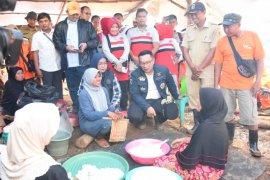 Opsi relokasi korban longsor Kabupaten Bogor di 15 lokasi di Cigudeg