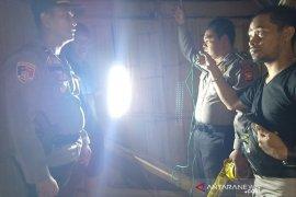 Polisi dalami motif gantung diri pemuda Bengkulu Tengah