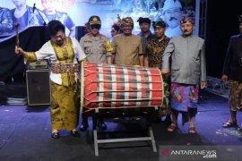 """Bupati Karangasem perintahkan upacara """"Nangluk Merana"""" untuk Corona"""