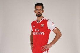 Pablo Mari rekrutan pertama Arsenal era Mikel Arteta