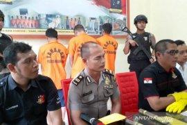 Curi ternak, dua warga Nagan Raya dan satu warga Abdya ditangkap polisi