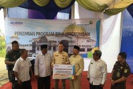 Angkasa Pura II salurkan program kemitraan Rp1,8 miliar