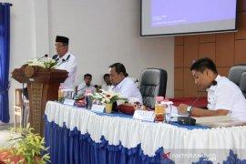 Bupati HSS : Musrenbang wadah bertemunya kebijakan pemerintah dan keinginan masyarakat