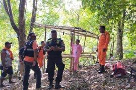 Sepasang suami-Istri hilang di hutan