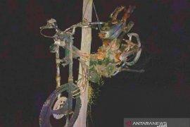Sepmor pribadi keuchik di Aceh Utara dibakar lalu digantung