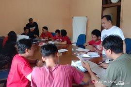 309 peserta lolos administrasi PPK Pilkada 2020 Kabupaten Bengkayang