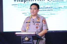 Kadiv Humas Polri: Strategi manajemen media penting untuk ciptakan keamanan