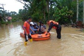 3 dari 6 korban banjir di Tapteng berhasil diidentifikasi, berikut identitasnya