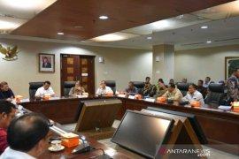 Kepala Staf Presiden pimpin rapat percepatan pembangunan Tabagsel