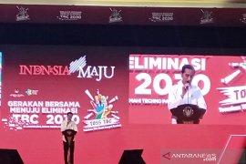 Presiden Jokowi sebut evakuasi WNI di Wuhan terkendala isolasi kota