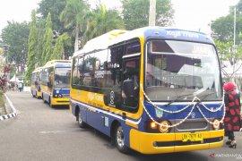 Kota Jambi akan tambah bus kapsul Koja Trans