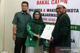 DPP PKB akan uji langsung kandidat calon wali kota Banjarmasin