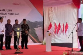 Gubernur Jawa Barat ungkap dampak Terowongan Nanjung atasi banjir Bandung