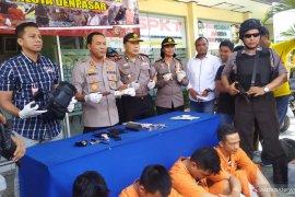 Warga asal Belanda-Swiss jadi korban pencurian di Bali