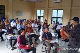 DPT pilkades serentak di Rejang Lebong mencapai 51.230 pemilih