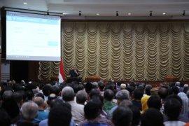 Penerapan aplikasi MBR-SKM-SKBK berbasis daring disosialisasikan di Surabaya