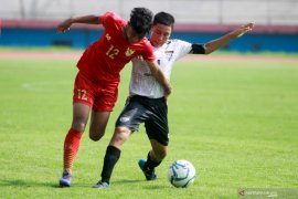 Trofeo Timnas Indonesia U-16