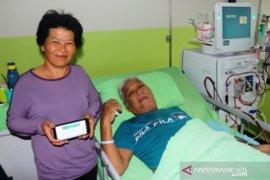 BPJS Kesehatan sediakan teknologi sidik jari