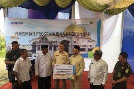 Angkasa Pura II bangun Taman Ecowisata di Aceh Besar