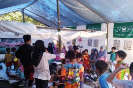 Merindukan Berdirinya Kembali Mathla'ul Anwar di Kampung Seupang