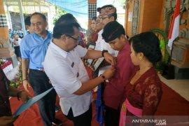 Pemkab Gianyar - BNN luncurkan program pernikahan bebas narkoba