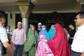 Wisatawan muslim China minta maaf bikin Sumbar resah