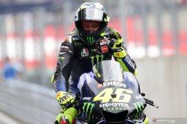 Pensiun atau lanjut,  Valentino Rossi akan putuskan tengah musim ini