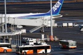 Pengidap virus korona di Jepang bertambah menjadi tiga orang