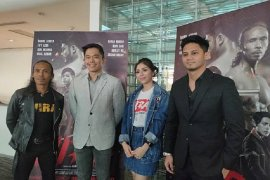 Ini alasan sutradara asal Malaysia Adrian Teh kembali buat film
