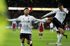 Oxlade-Chamberlain: Liverpool  fokus pada gelar, bukan rekor
