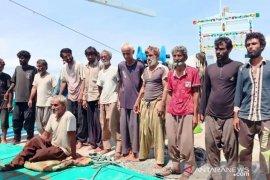 Dua WNA asal Iran dilarikan ke RSUD Meulaboh Aceh Barat