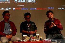Endank Soekamti-Saykoji meriahkan final Piala Presiden Esports