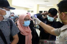 RSUDZA sebut mahasiswa Aceh yang tiba dari China bebas virus corona