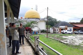 Kabupaten Batanghari segera bangun 'mall pelayanan publik'