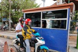 Pontianak akan terapkan pembayaran nontunai pada penyeberangan feri Siantan