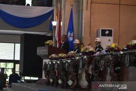 Gubernur Kalbar ajak wisudawan Untan Pontianak memajukan daerah