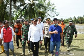 Gubsu akan investigasi penyebab banjir Tapteng