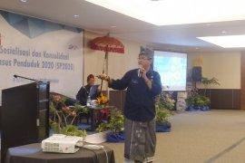 """BPS Bali siap hadapi Sensus Penduduk """"Daring"""" 2020"""
