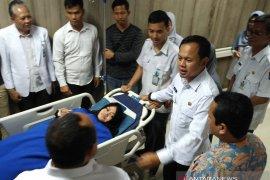 Bima Arya: Pembangunan ruang rawat inap RSUD Kota Bogor hadapi dinamika