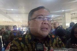 Menristek Bambang Brodjonegoro inginkan pengembangan obat modern asli Indonesia meningkat