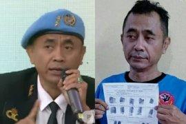 Tiga tersangka Sunda Empire diancam pidana 10 tahun penjara